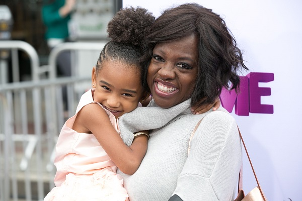 Viola Davis Family Pictures, Age, Height, Net Worth, Daughter