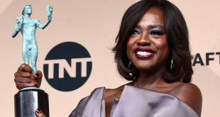 Viola Davis Family Pictures, Husband, Age, Height, Net Worth, Daughter