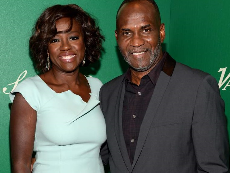 Viola Davis Family Pictures, Husband, Age,  Net Worth, Daughter