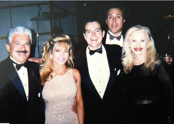 Adrienne Maloof Family Photos, Children, Parents, Siblings