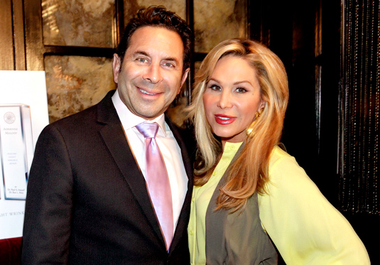 Adrienne Maloof Family Photos Husband, Children, Parents,