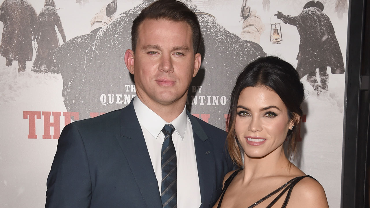 Channing Tatum Family Photos, Wife, Brother, Age, Height