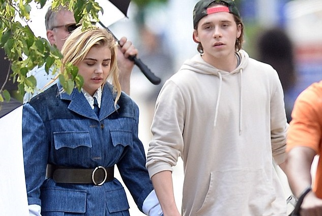 Chloe Grace Moretz Family Photos, Boyfriend, Age, Height