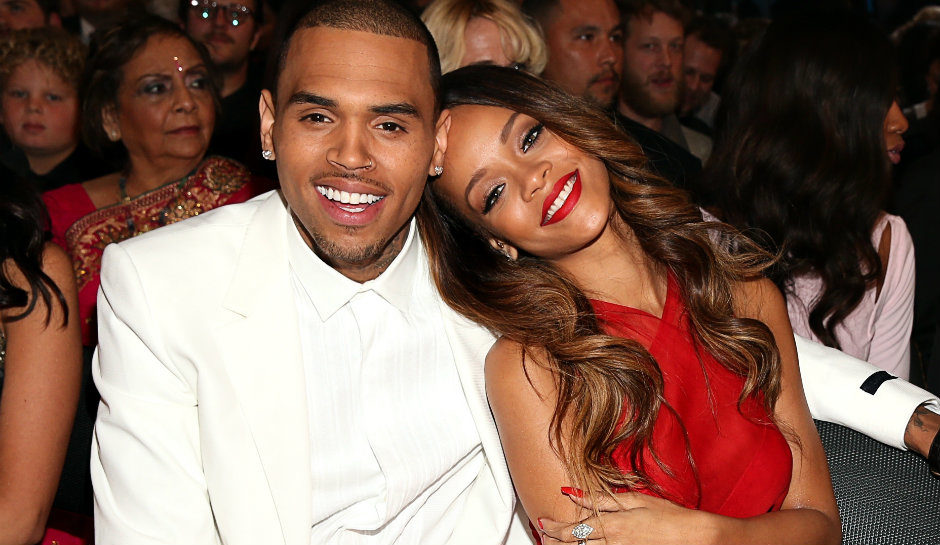 Chris Brown Family Pictures Girlfriend,  Siblings, Parents