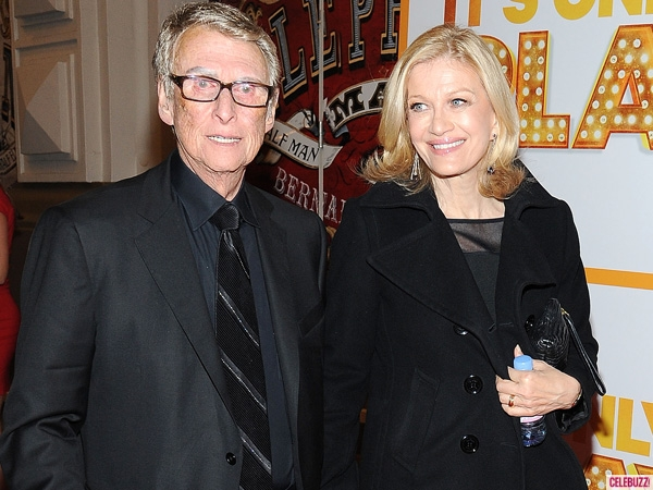 Diane Sawyer Family Tree, Husband Photos, Age, Biography