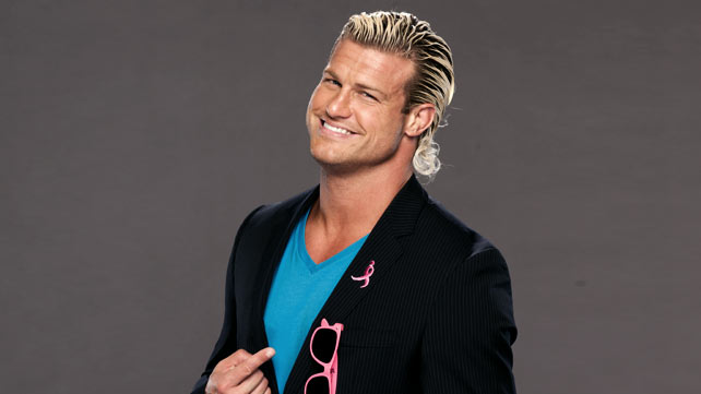 Dolph Ziggler Family Photos, Wife, Girlfriend, Age, Height
