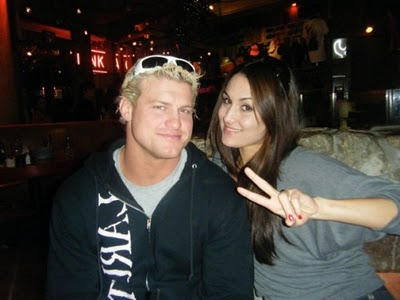 Dolph Ziggler Family Photos, Wife, Girlfriend, Age