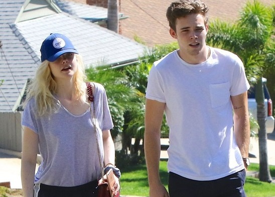 Elle Fanning Family Pictures, Boyfriend, Movies, Parents, Age, Height