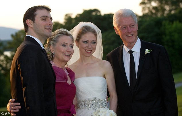 Hillary Clinton Family Pictures,  Age, Height