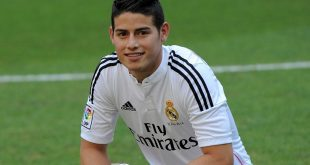 James Rodriguez Family Photos, Wife, Daughter, Age, Height, Parents