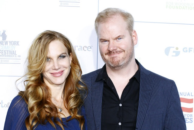 Jim Gaffigan Family Photos, Wife, Age, Net Worth
