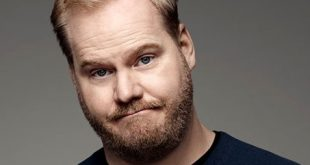 Jim Gaffigan Family Photos, Wife, Kids, Age, Net Worth