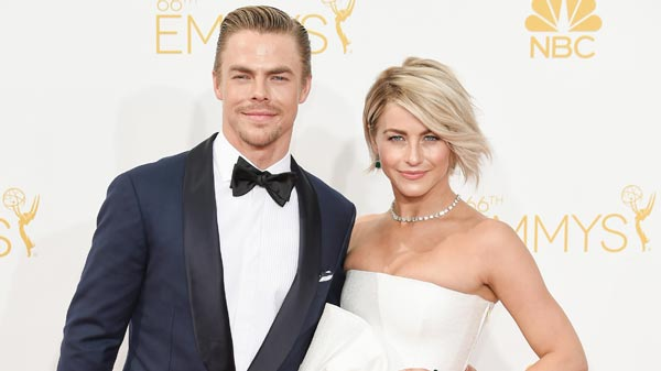 Julianne Hough Family Photos, Brother, Boyfriends, Age