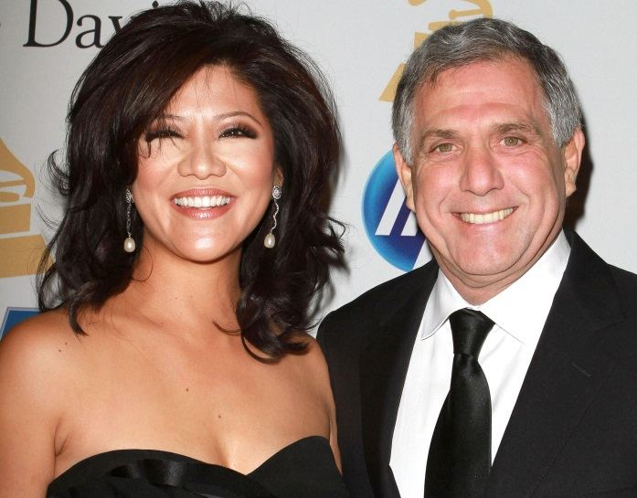 Julie Chen Family Photos, Husband,  Daughter, Net Worth