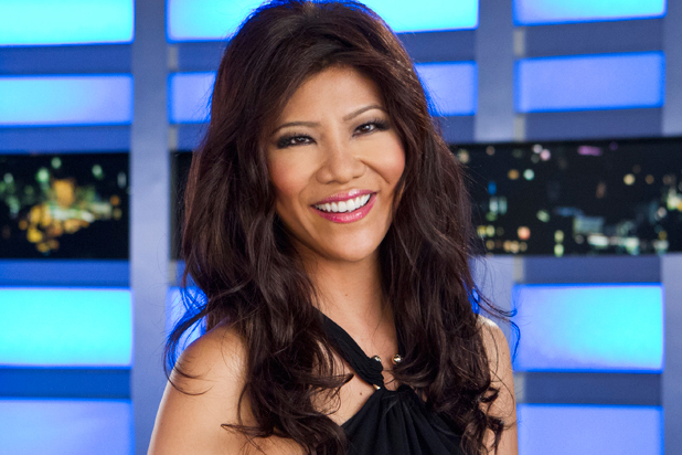 Julie Chen Family Photos, Husband, Son, Daughter, Net Worth
