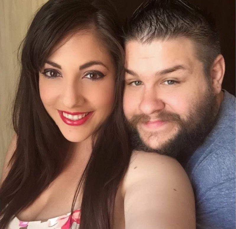 Kevin Owens Family Photos, Wife, Son,  Age, Real Name