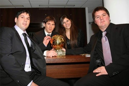 Lionel Messi Family Photos, Son, Age, Height, Siblings