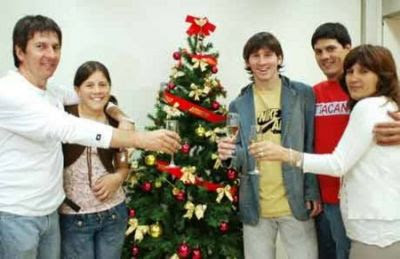 Lionel Messi Family Photos, Wife, Son, Age, Height