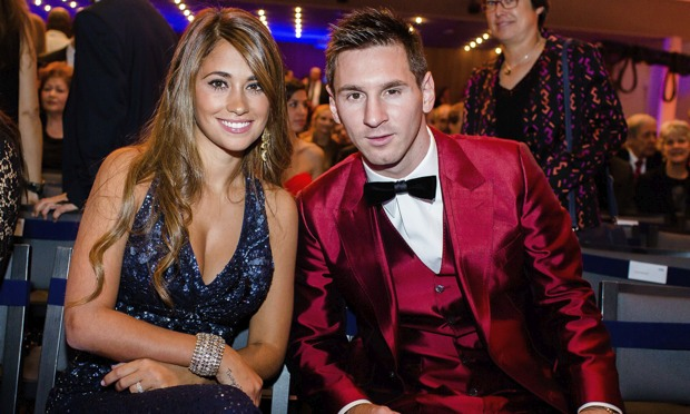Lionel Messi Family Photos, Wife, Son, Age, Siblings