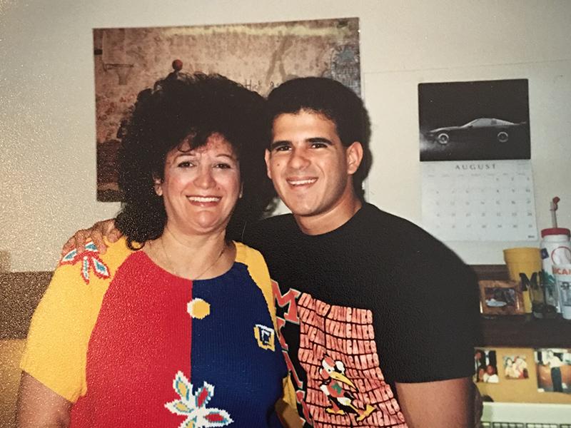 Marcus Lemonis Family Photos, Wife, Kids, Net Worth