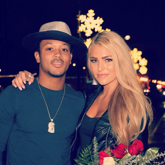 Romeo Miller Family Pictures, Girlfriends List,  Height, Sister