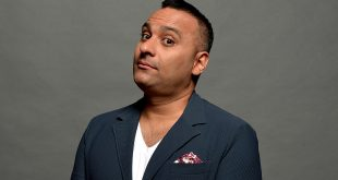Russell Peters Family Pictures, Wife, Daughter, Parents, Age