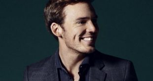 Sam Claflin Family Photos, Wife, Child, Age, Height