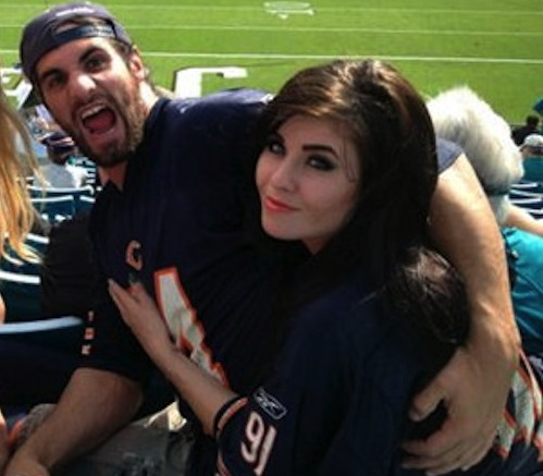 Seth Rollins Family Photos, Wife, Parents, Real Name, Age
