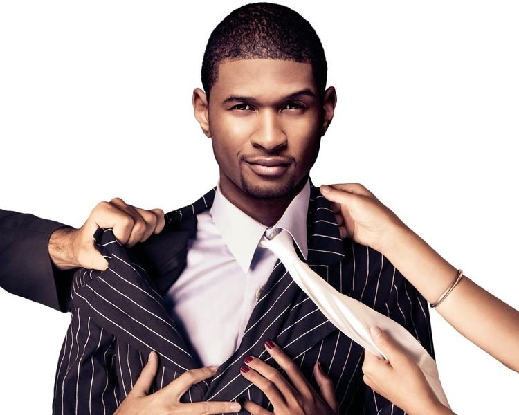 Usher Family Photos, Wife, Age, Kids, Net Worth