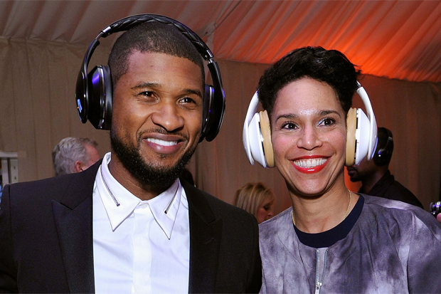Usher Family Photos, Wife, Age, Net Worth