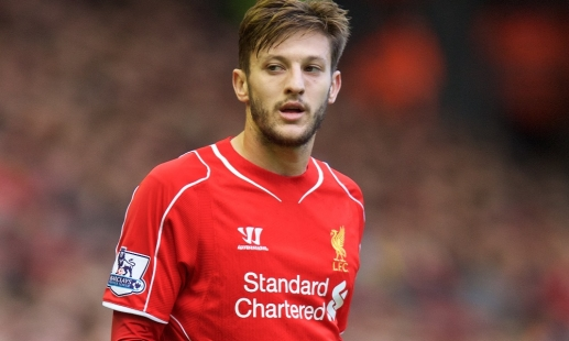 Adam Lallana Family Photos, Wife, Son, Age, Height, Net Worth
