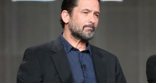 Billy Campbell Family Photos, Wife, Age, Height, Net Worth
