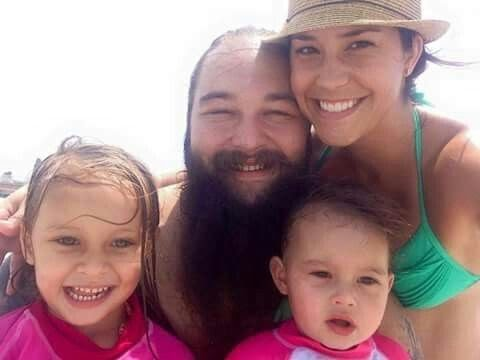 Bray Wyatt Family Photos, Wife, Brother, Sister, Age