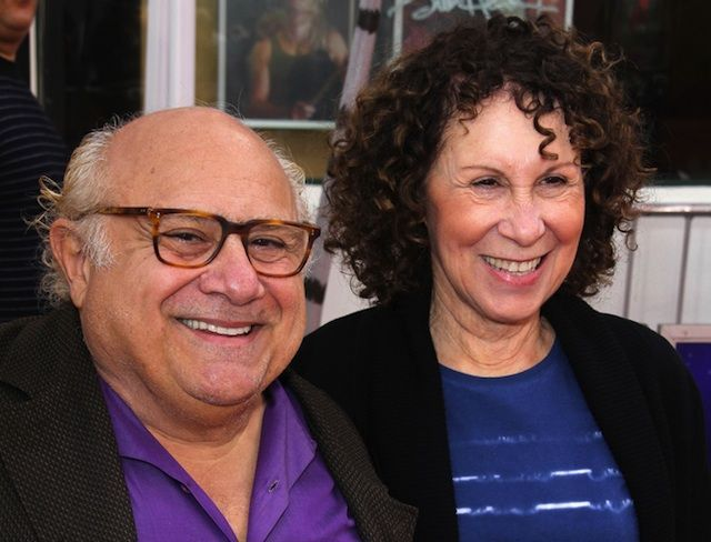 Danny Devito Family Pictures, Wife, Age, Son, Daughter