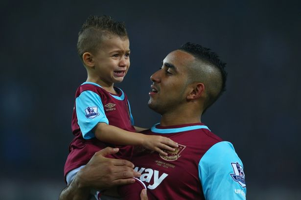 Dimitri Payet Family Photos, Wife, Son, Age, Height, Net worth