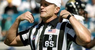 Ed Hochuli Family Photos, Wife, Son, Height, Age, Net Worth
