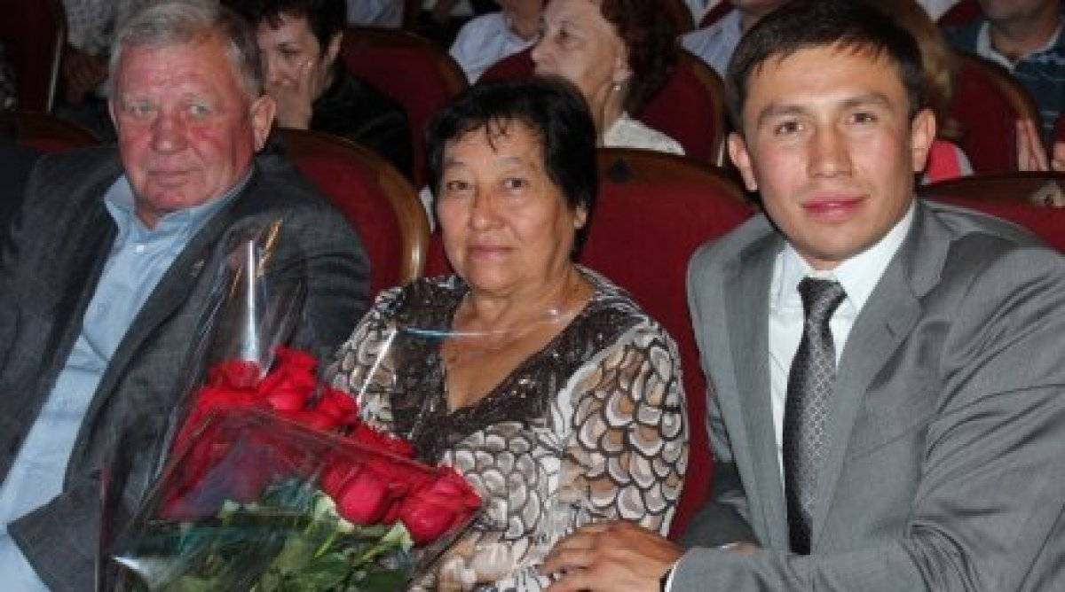 Gennady Golovkin Family Photos, Wife, Age, Height, Net Worth