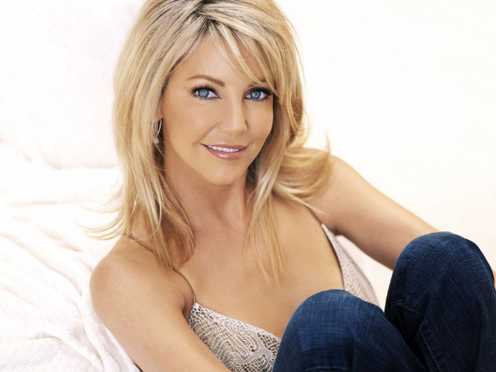 Heather Locklear Family Pictures, Husband, Daughter, Age, Net Worth