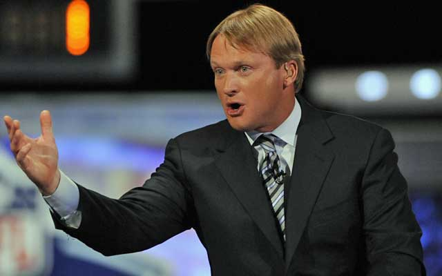 Jon Gruden Family Photos, Wife, Sons, Age, Height, Net Worth