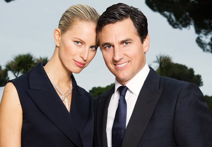 Karolina Kurkova Family Photos, Husband, Son, Age, Height