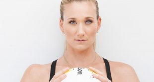 Kerri Walsh Jennings Family Photos, Husband, Kids, Age, Height