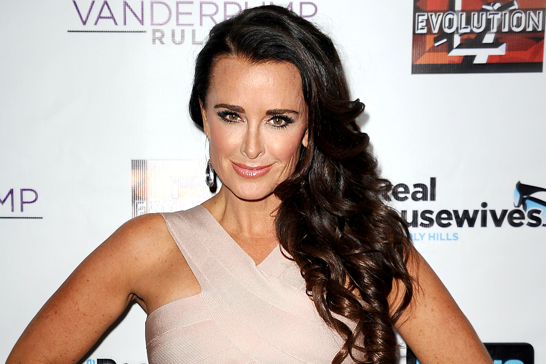 Kyle Richards Family Photos, Husband, Daughters, Net Worth