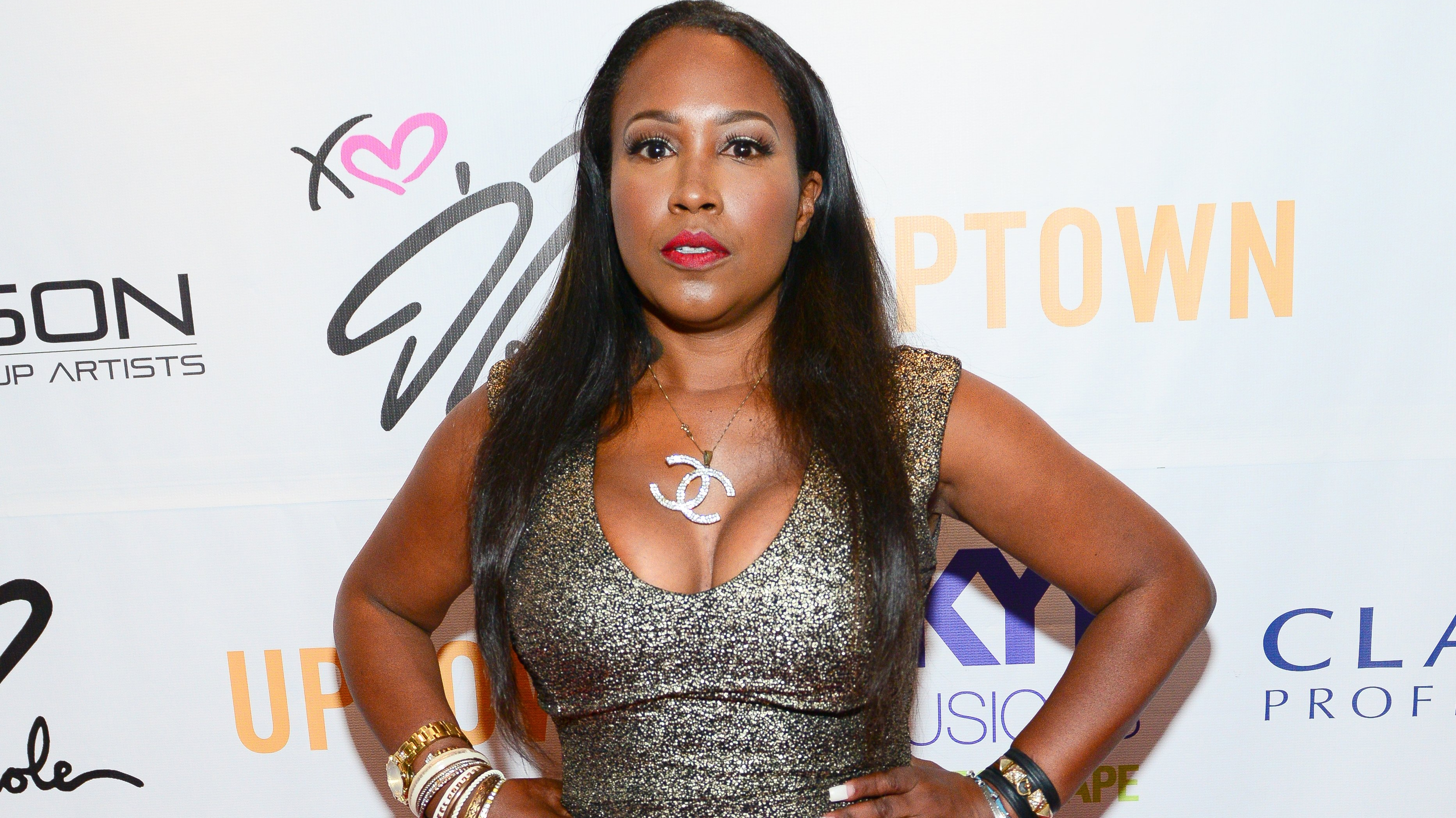 Maia Campbell Family Pictures, Husband, Daughter, Age