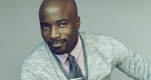 Mike Colter Family Photos wife, Age, Height, Net Worth