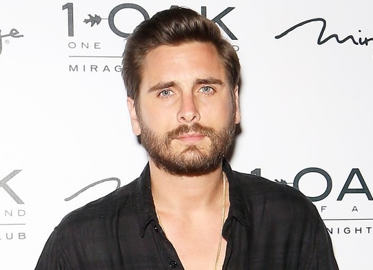 Scott Disick Family Photos, Wife, Son, Daughter Age, Height