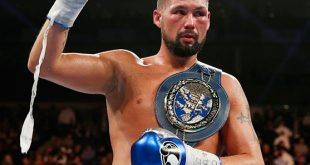 Tony Bellew Family Photos, Wife, Sons, Age, Height, Net Worth