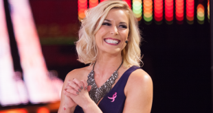 WWE Renee Young Family Pictures, Husband, Relationship, Age, Height