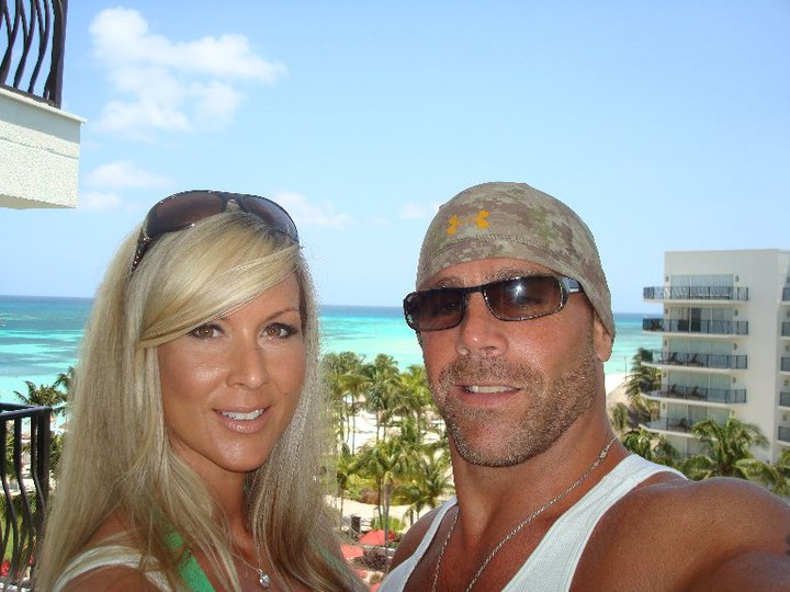WWE Shawn Michaels Family Photos, wife, Age, Height