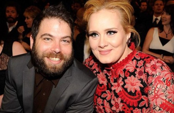 Adele Family Photos, Husband, Son, Age, Father, Net Worth