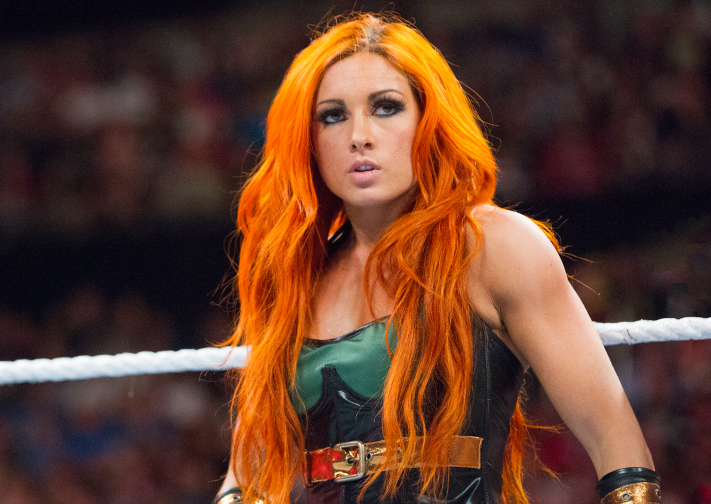 Becky Lynch Family, Husband, Real Name, Age, Height